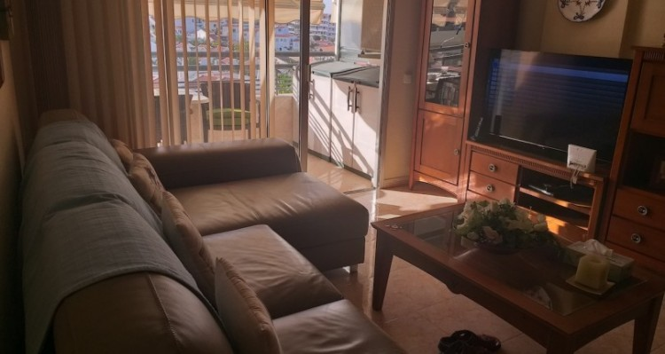 1 Bed  Flat / Apartment for Sale, Torviscas Playa, Tenerife - TP-8446 11