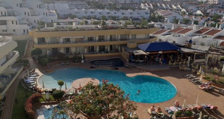 1 Bed  Flat / Apartment for Sale, Torviscas Playa, Tenerife - TP-8446 7