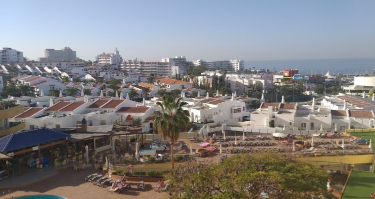 1 Bed  Flat / Apartment for Sale, Torviscas Playa, Tenerife - TP-8446 8
