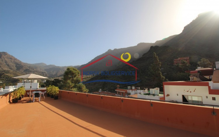 1 Bed  Flat / Apartment for Sale, Mogan, Gran Canaria - NB-2337 1