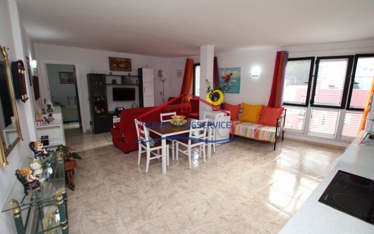 1 Bed  Flat / Apartment for Sale, Mogan, Gran Canaria - NB-2337 10