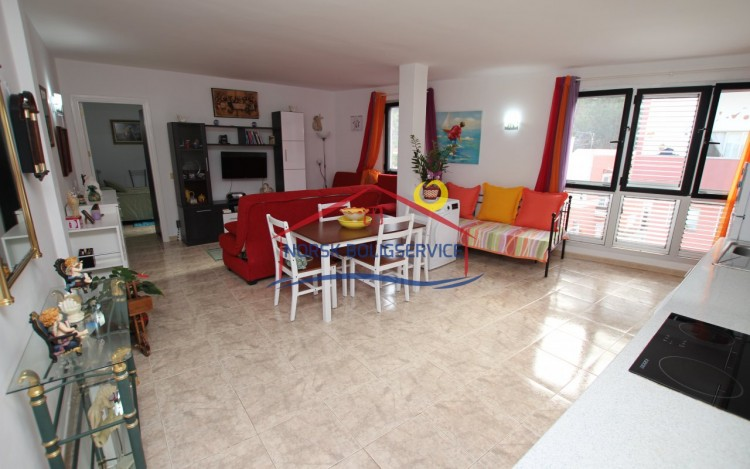 1 Bed  Flat / Apartment for Sale, Mogan, Gran Canaria - NB-2337 11
