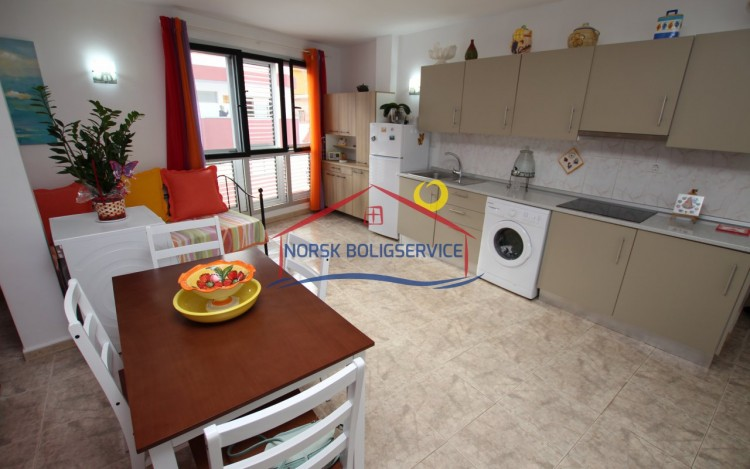 1 Bed  Flat / Apartment for Sale, Mogan, Gran Canaria - NB-2337 12