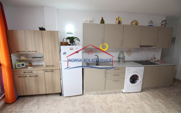1 Bed  Flat / Apartment for Sale, Mogan, Gran Canaria - NB-2337 13