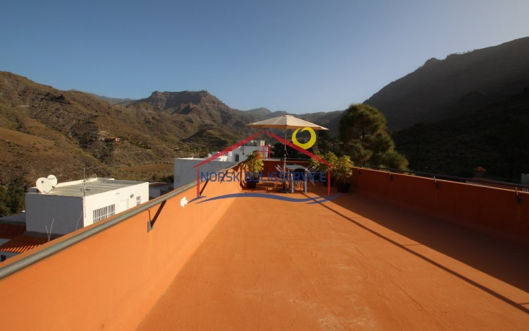 1 Bed  Flat / Apartment for Sale, Mogan, Gran Canaria - NB-2337 3