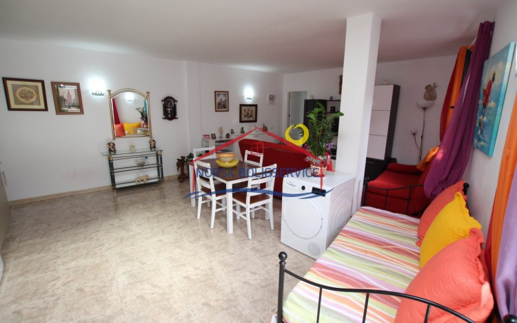 1 Bed  Flat / Apartment for Sale, Mogan, Gran Canaria - NB-2337 8