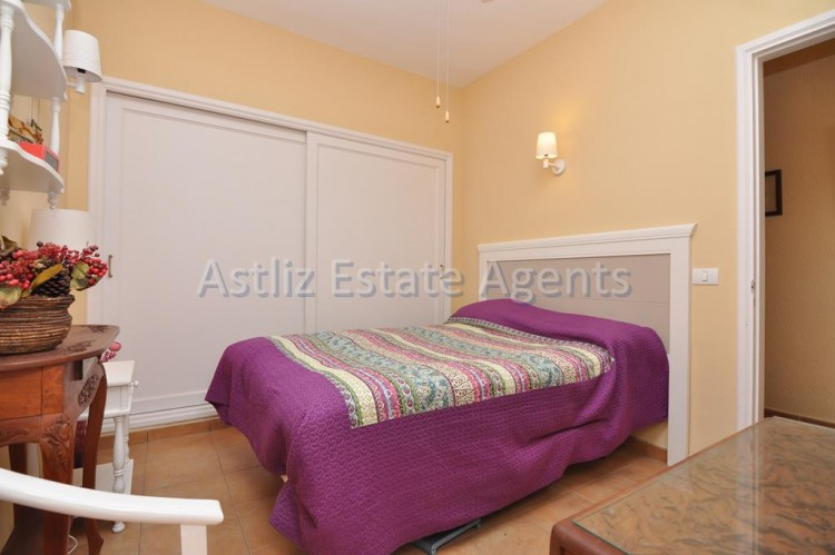 2 Bed  Villa/House for Sale, Los Gigantes, Santiago Del Teide, Tenerife - AZ-1308 10