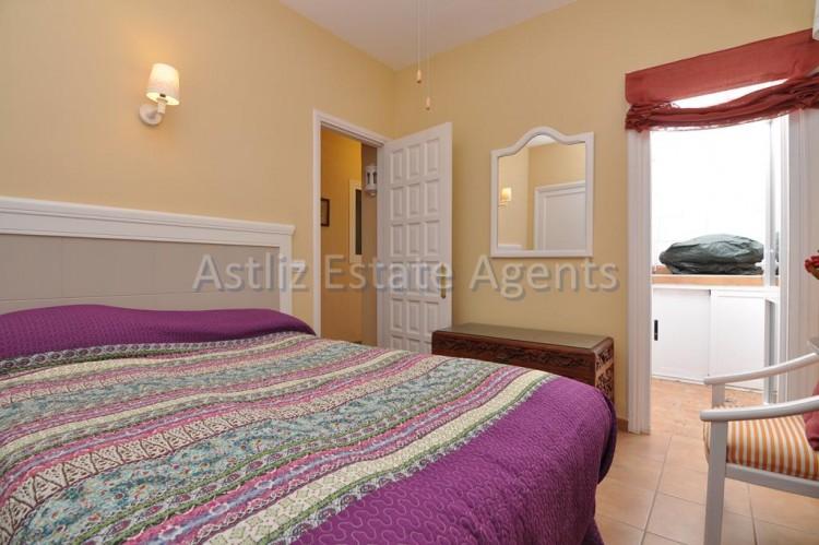 2 Bed  Villa/House for Sale, Los Gigantes, Santiago Del Teide, Tenerife - AZ-1308 11