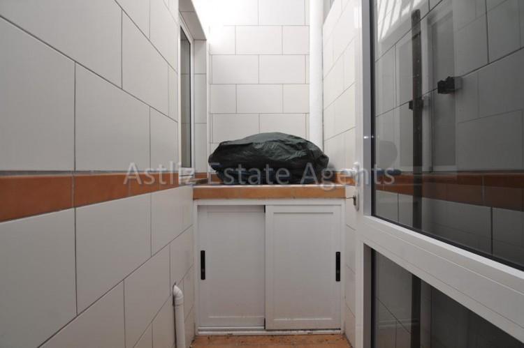 2 Bed  Villa/House for Sale, Los Gigantes, Santiago Del Teide, Tenerife - AZ-1308 12