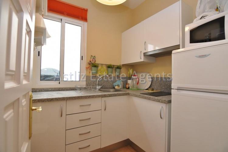 2 Bed  Villa/House for Sale, Los Gigantes, Santiago Del Teide, Tenerife - AZ-1308 13