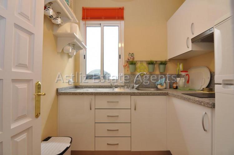 2 Bed  Villa/House for Sale, Los Gigantes, Santiago Del Teide, Tenerife - AZ-1308 14
