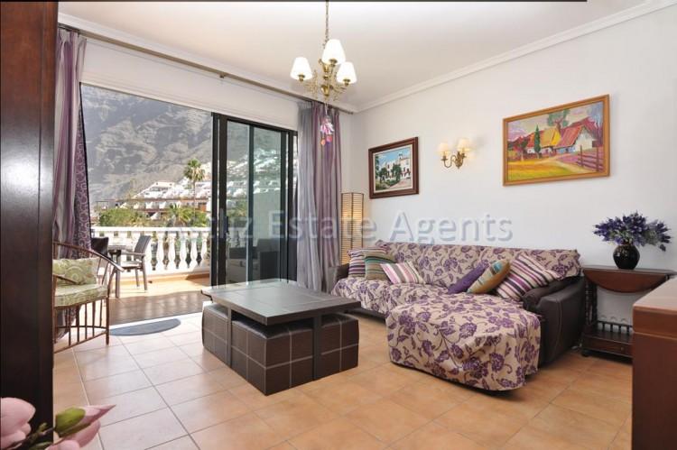 2 Bed  Villa/House for Sale, Los Gigantes, Santiago Del Teide, Tenerife - AZ-1308 15