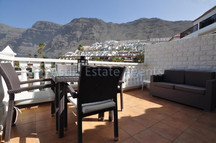 2 Bed  Villa/House for Sale, Los Gigantes, Santiago Del Teide, Tenerife - AZ-1308 16