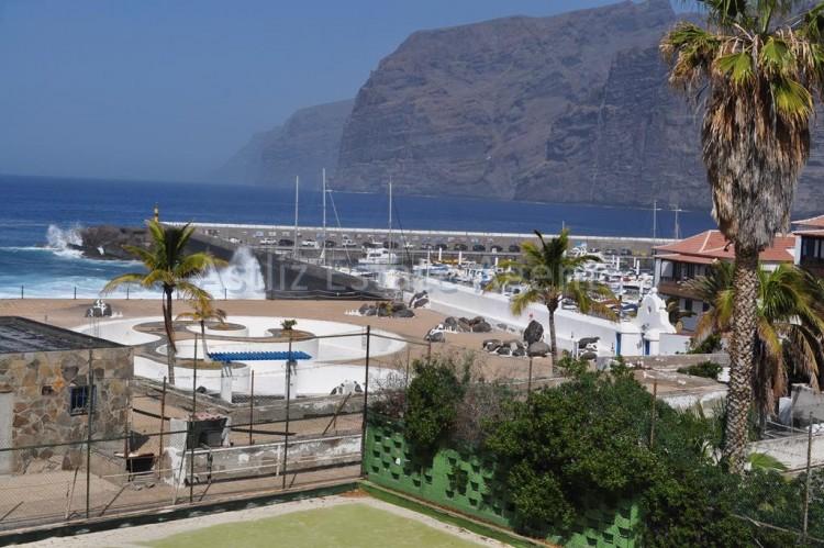2 Bed  Villa/House for Sale, Los Gigantes, Santiago Del Teide, Tenerife - AZ-1308 19