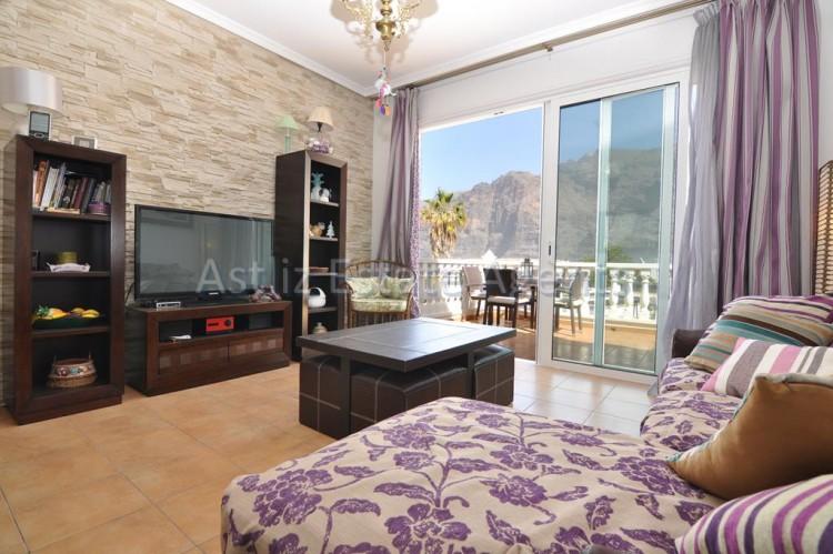 2 Bed  Villa/House for Sale, Los Gigantes, Santiago Del Teide, Tenerife - AZ-1308 2