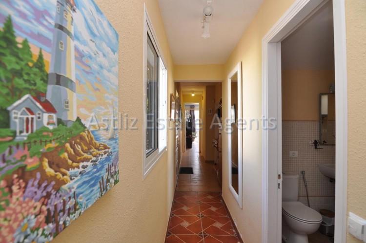 2 Bed  Villa/House for Sale, Los Gigantes, Santiago Del Teide, Tenerife - AZ-1308 6