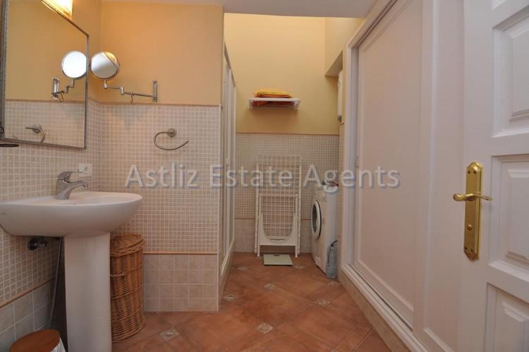 2 Bed  Villa/House for Sale, Los Gigantes, Santiago Del Teide, Tenerife - AZ-1308 7