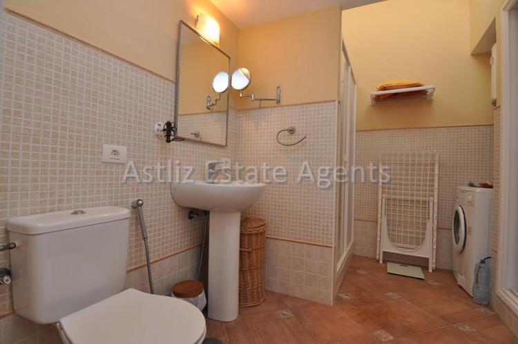 2 Bed  Villa/House for Sale, Los Gigantes, Santiago Del Teide, Tenerife - AZ-1308 8