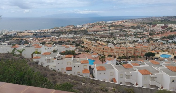 2 Bed  Flat / Apartment for Sale, Torviscas Alto, Tenerife - TP-8652 11