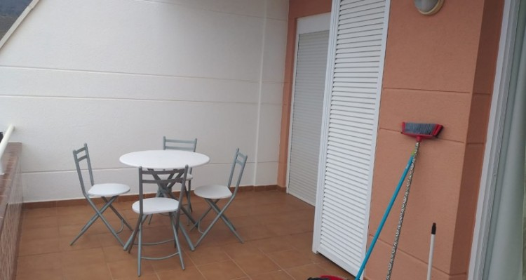 2 Bed  Flat / Apartment for Sale, Torviscas Alto, Tenerife - TP-8652 8