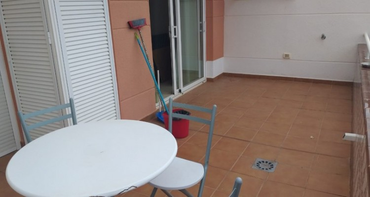 2 Bed  Flat / Apartment for Sale, Torviscas Alto, Tenerife - TP-8652 9