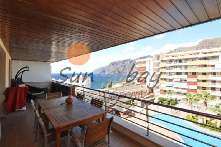 2 Bed  Flat / Apartment for Sale, Puerto de Santiago, Tenerife - SB-SB-200 1