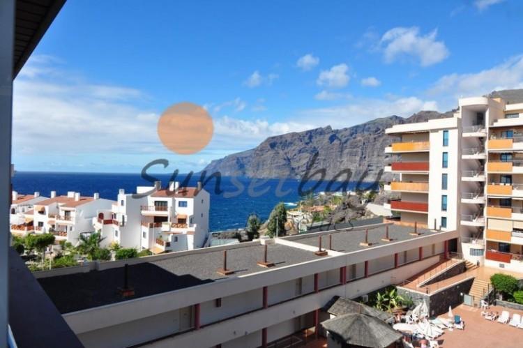 2 Bed  Flat / Apartment for Sale, Puerto de Santiago, Tenerife - SB-SB-200 2