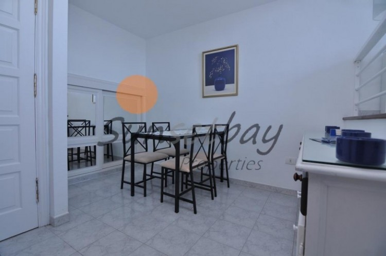 1 Bed  Flat / Apartment for Sale, Los Gigantes, Tenerife - SB-SB-199 11