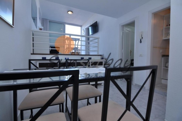 1 Bed  Flat / Apartment for Sale, Los Gigantes, Tenerife - SB-SB-199 12