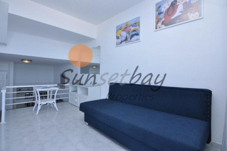 1 Bed  Flat / Apartment for Sale, Los Gigantes, Tenerife - SB-SB-199 13