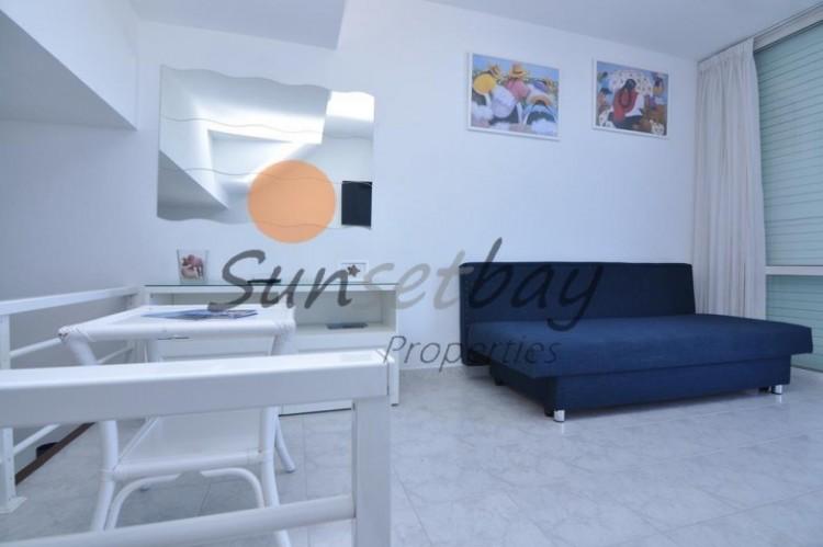 1 Bed  Flat / Apartment for Sale, Los Gigantes, Tenerife - SB-SB-199 14