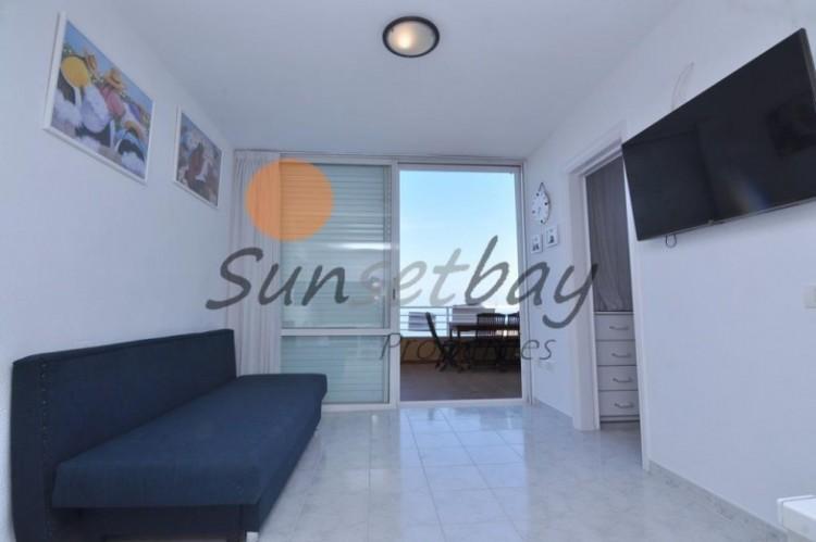 1 Bed  Flat / Apartment for Sale, Los Gigantes, Tenerife - SB-SB-199 15