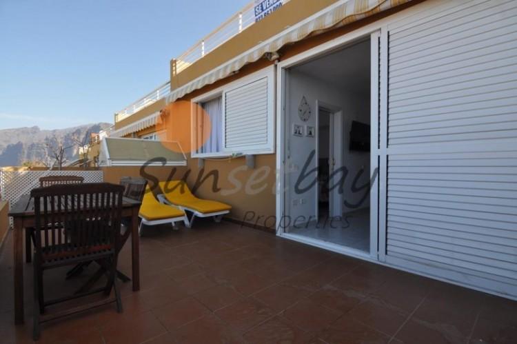 1 Bed  Flat / Apartment for Sale, Los Gigantes, Tenerife - SB-SB-199 16