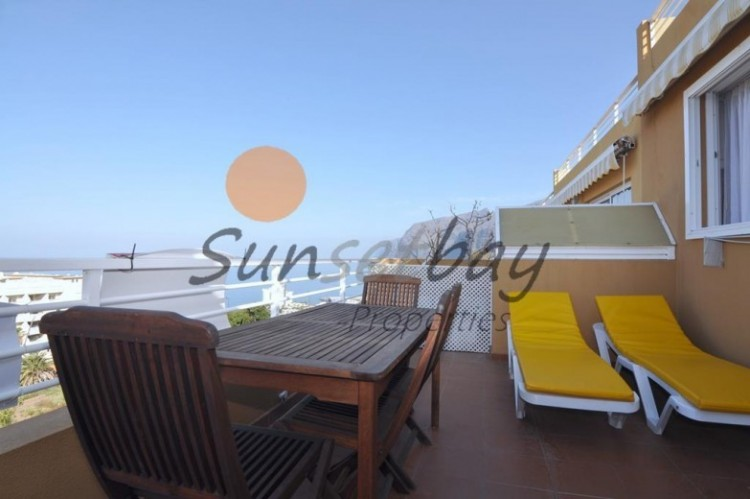 1 Bed  Flat / Apartment for Sale, Los Gigantes, Tenerife - SB-SB-199 17