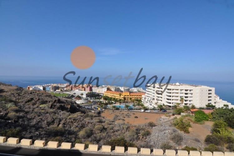 1 Bed  Flat / Apartment for Sale, Los Gigantes, Tenerife - SB-SB-199 18