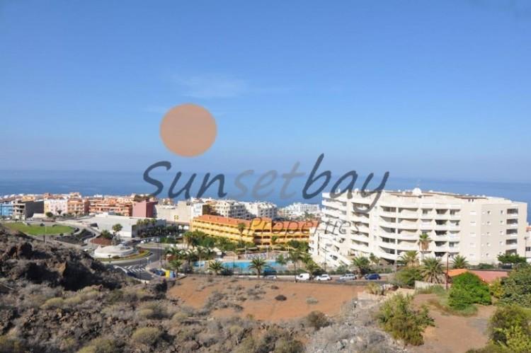 1 Bed  Flat / Apartment for Sale, Los Gigantes, Tenerife - SB-SB-199 3