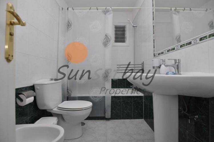 1 Bed  Flat / Apartment for Sale, Los Gigantes, Tenerife - SB-SB-199 5
