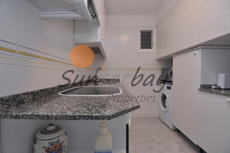 1 Bed  Flat / Apartment for Sale, Los Gigantes, Tenerife - SB-SB-199 6