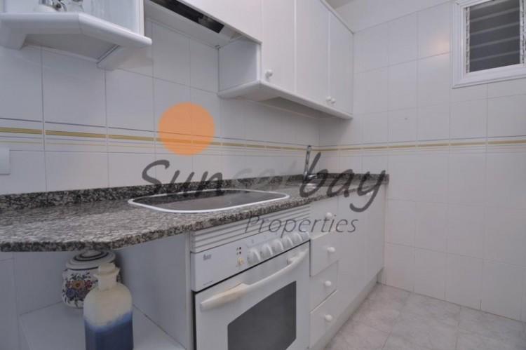 1 Bed  Flat / Apartment for Sale, Los Gigantes, Tenerife - SB-SB-199 7