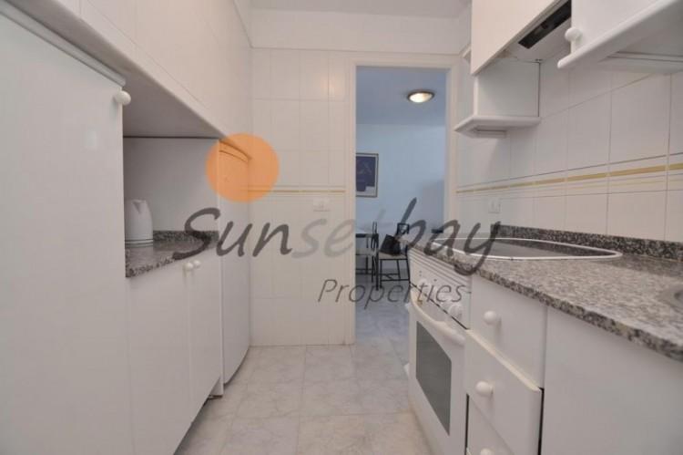 1 Bed  Flat / Apartment for Sale, Los Gigantes, Tenerife - SB-SB-199 8