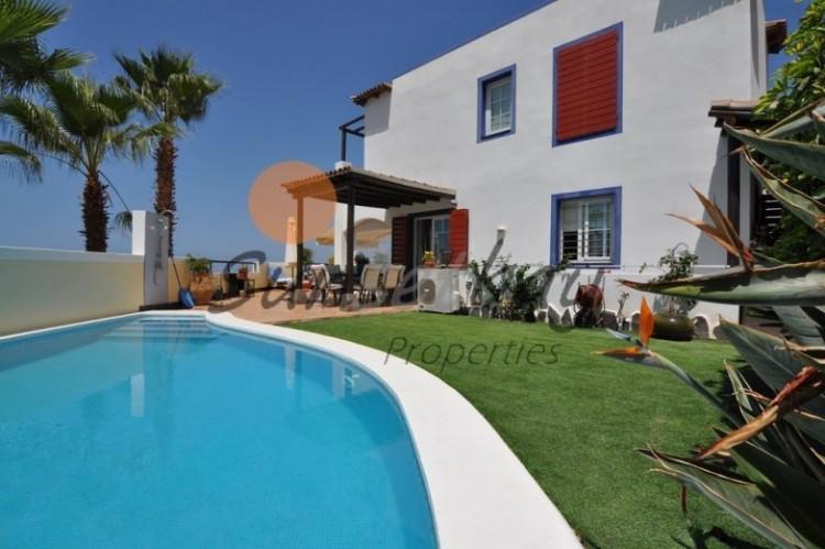 4 Bed  Villa/House for Sale, San Eugenio, Tenerife - SB-SB-196 1
