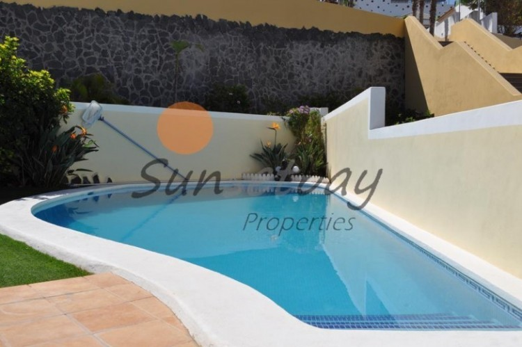 4 Bed  Villa/House for Sale, San Eugenio, Tenerife - SB-SB-196 5