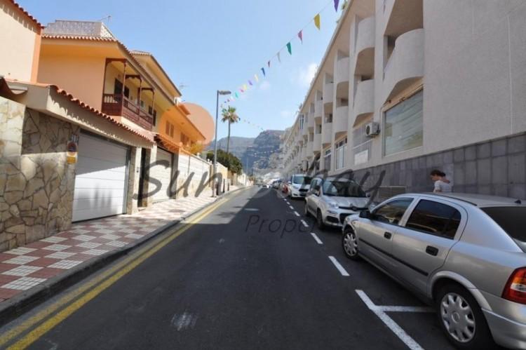 Villa/House for Sale, Puerto de Santiago, Tenerife - SB-SB-193 7