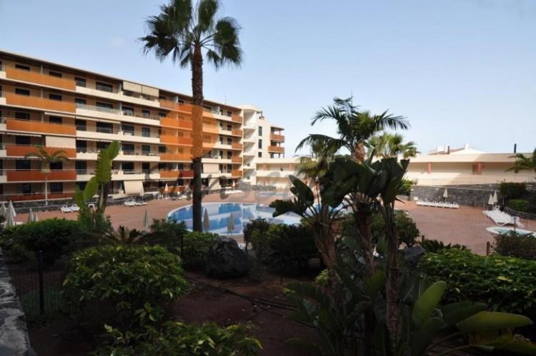 2 Bed  Flat / Apartment for Sale, Puerto de Santiago, Tenerife - SB-SB-192 1