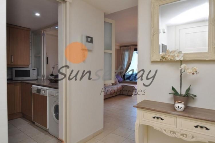 2 Bed  Flat / Apartment for Sale, Puerto de Santiago, Tenerife - SB-SB-192 15