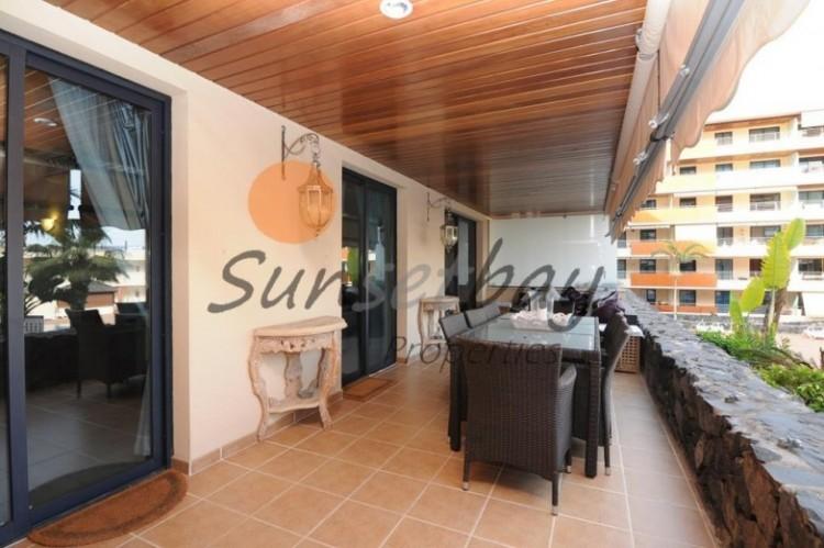 2 Bed  Flat / Apartment for Sale, Puerto de Santiago, Tenerife - SB-SB-192 16