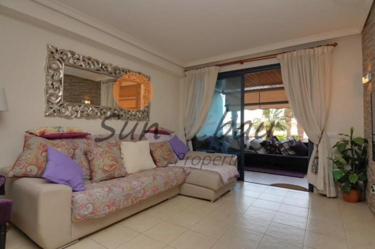 2 Bed  Flat / Apartment for Sale, Puerto de Santiago, Tenerife - SB-SB-192 2