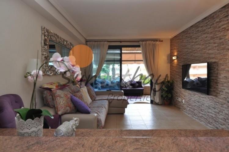 2 Bed  Flat / Apartment for Sale, Puerto de Santiago, Tenerife - SB-SB-192 3