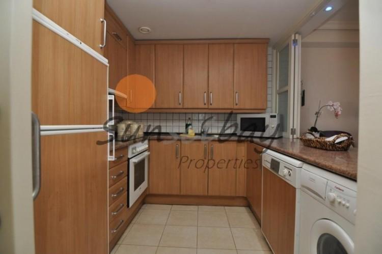 2 Bed  Flat / Apartment for Sale, Puerto de Santiago, Tenerife - SB-SB-192 4