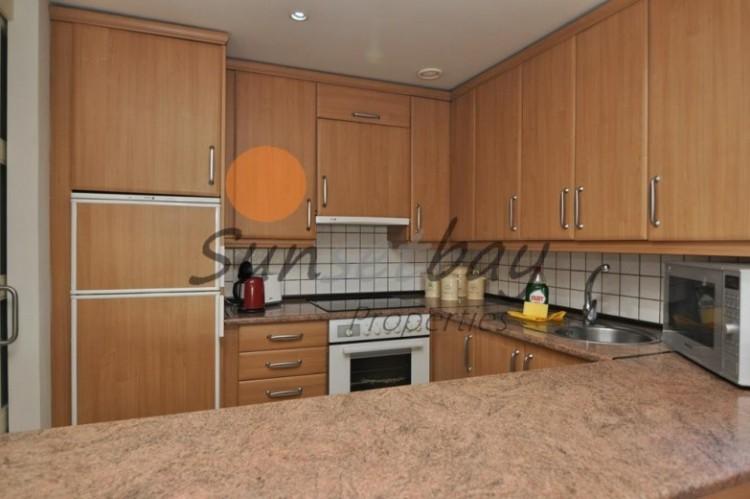 2 Bed  Flat / Apartment for Sale, Puerto de Santiago, Tenerife - SB-SB-192 5